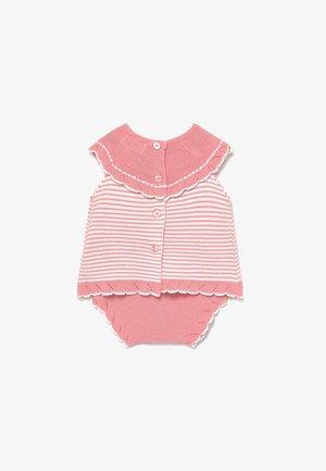 Culotte - rosa
