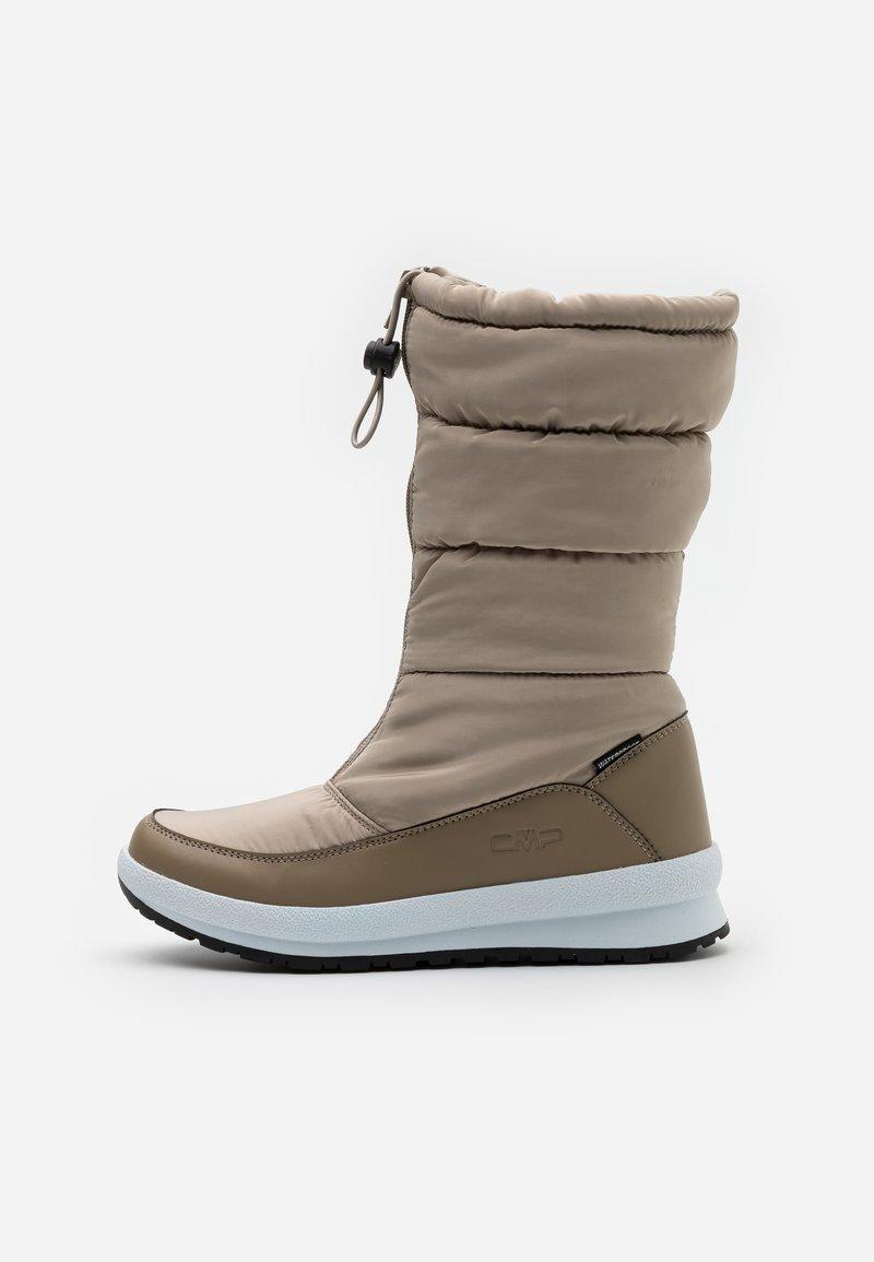 CMP - HOTY - Zimní obuv - wood