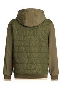 WE Fashion - Jas - army green - 3