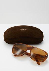 Tom Ford - Sunglasses - amber - 3