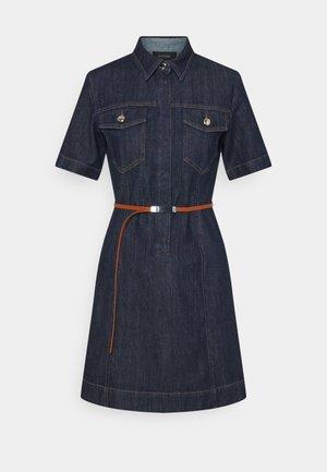 TEGLIA - Denní šaty - nachtblau