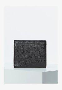 Guess - PORTEMONNAIE - Wallet - schwarz - 1