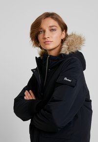 Penfield - THORNWOOD JACKET - Winter jacket - black - 6