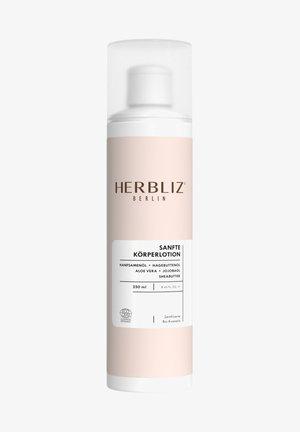 HERBLIZ BERLIN BODY LOTION - Moisturiser - -