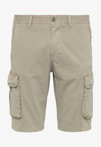 Mo - Shorts - khaki - 4
