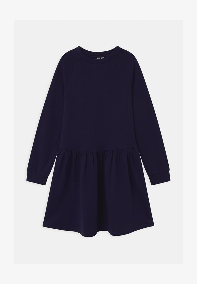 Kjole - blue dark