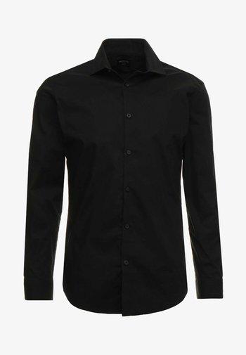 SLHSLIMBROOKLYN - Camicia elegante - black