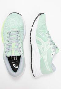 ASICS - GEL-EXCITE 7 - Zapatillas de running neutras - mint tint/white - 1