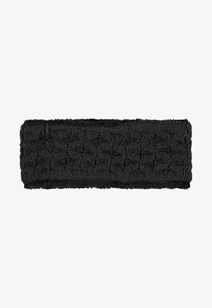 NORA HEADBAND - Beanie - black out