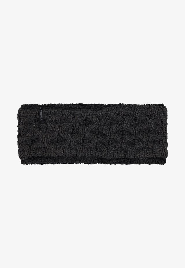 NORA HEADBAND - Muts - black out