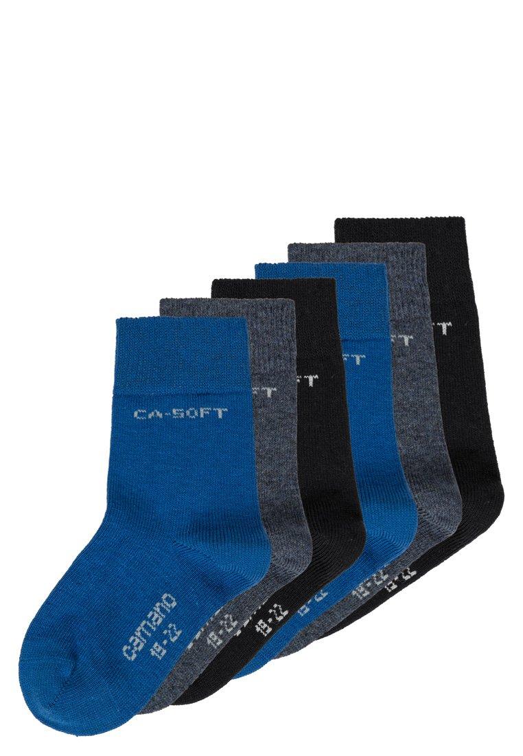 Kinder ZBASIC 6 PACK - Socken