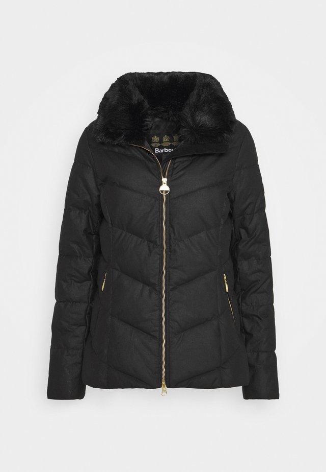 CADWELL - Light jacket - black