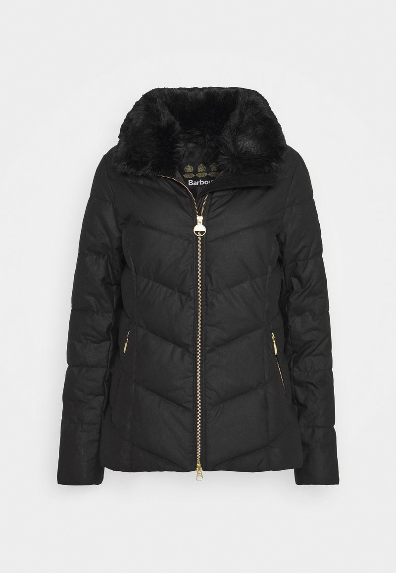 Barbour International - CADWELL - Light jacket - black