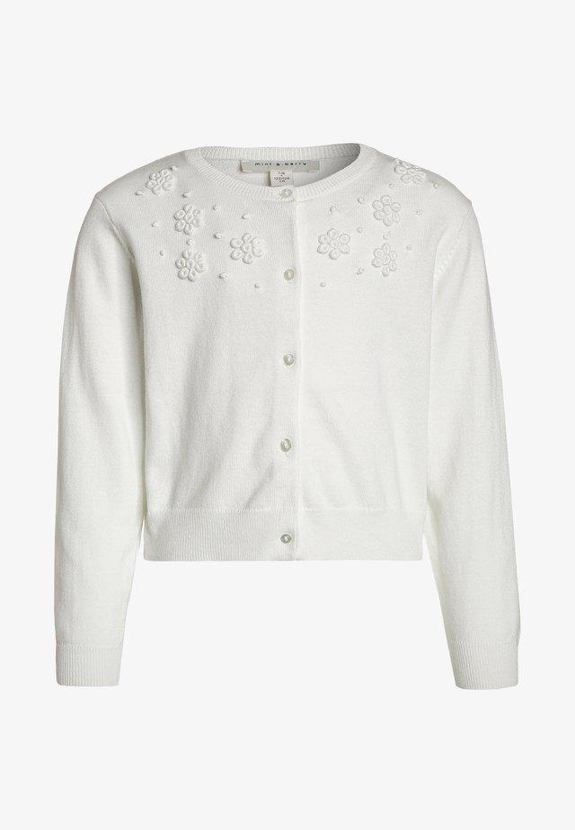 Vest - blanc de blanc