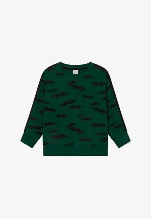 MINI STREET PANEL - Sweatshirt - dark green