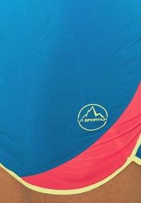 La Sportiva - COMET SKIRT - Sports skirt - neptune/hibiscus - 4