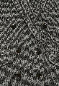 Mango - DARWIN - Short coat - schwarz - 7
