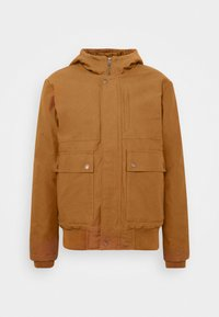 BROOKS - Summer jacket - rubber
