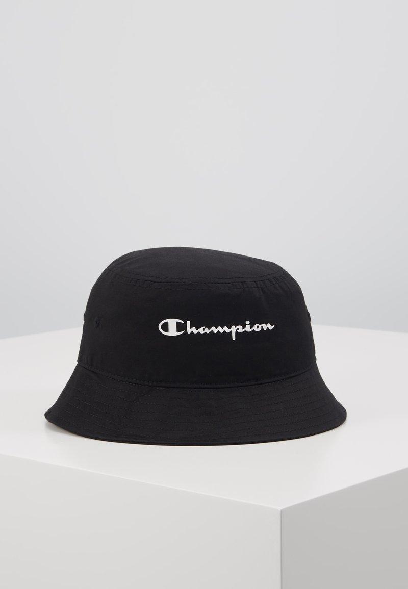 Champion - LEGACY FISHER MAN - Hat - black