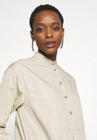 WEEKEND MaxMara - ULTRA - Shirt dress - beige - 4