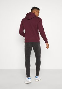 Only & Sons - ONSWARP - Slim fit jeans - grey denim - 2