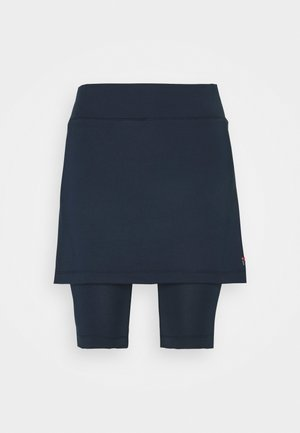 SKORT NELE - Sports skirt - peacoat blue