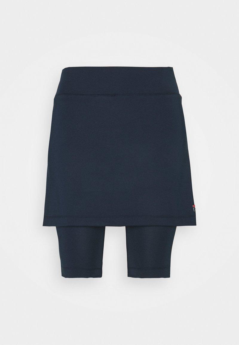 Fila - SKORT NELE - Sports skirt - peacoat blue