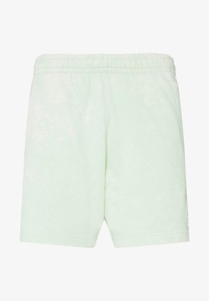 WASH - Tracksuit bottoms - pistachio frost/sail