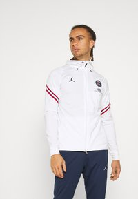 Nike Performance - PARIS ST. GERMAIN  - Klubbkläder - white/midnight navy - 0