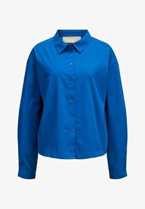 MISSION - Camicia - blue iolite