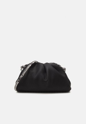 CYNTHIA - Clutch - black