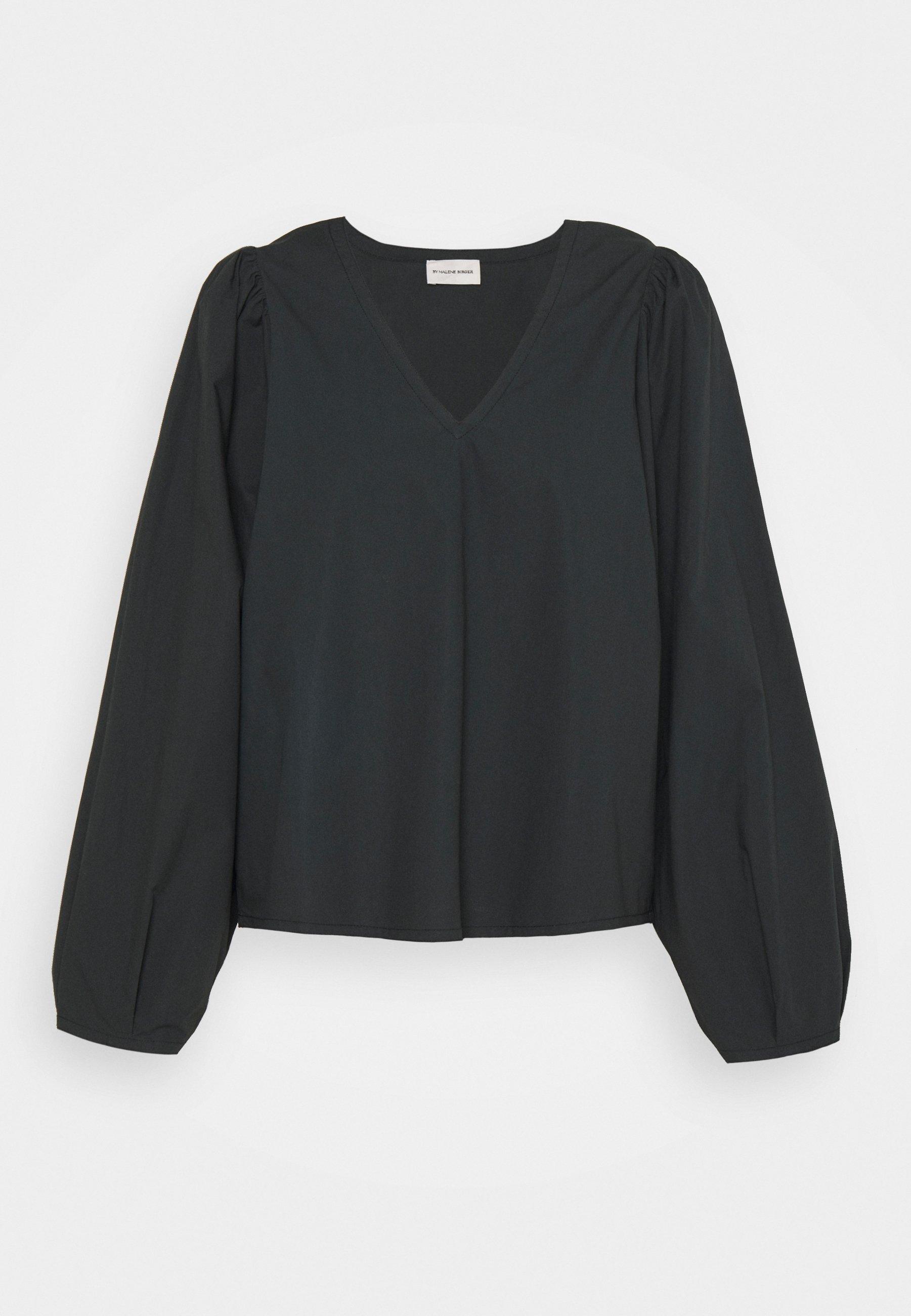 Women DIOSMARA - Long sleeved top