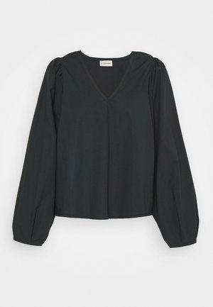 DIOSMARA - Long sleeved top - black