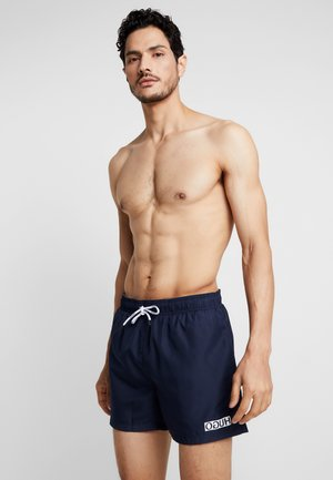 HAITI - Swimming shorts - dark blue