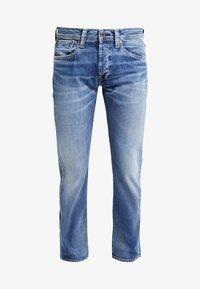 Pepe Jeans - CASH - Straight leg jeans - medium used - 4