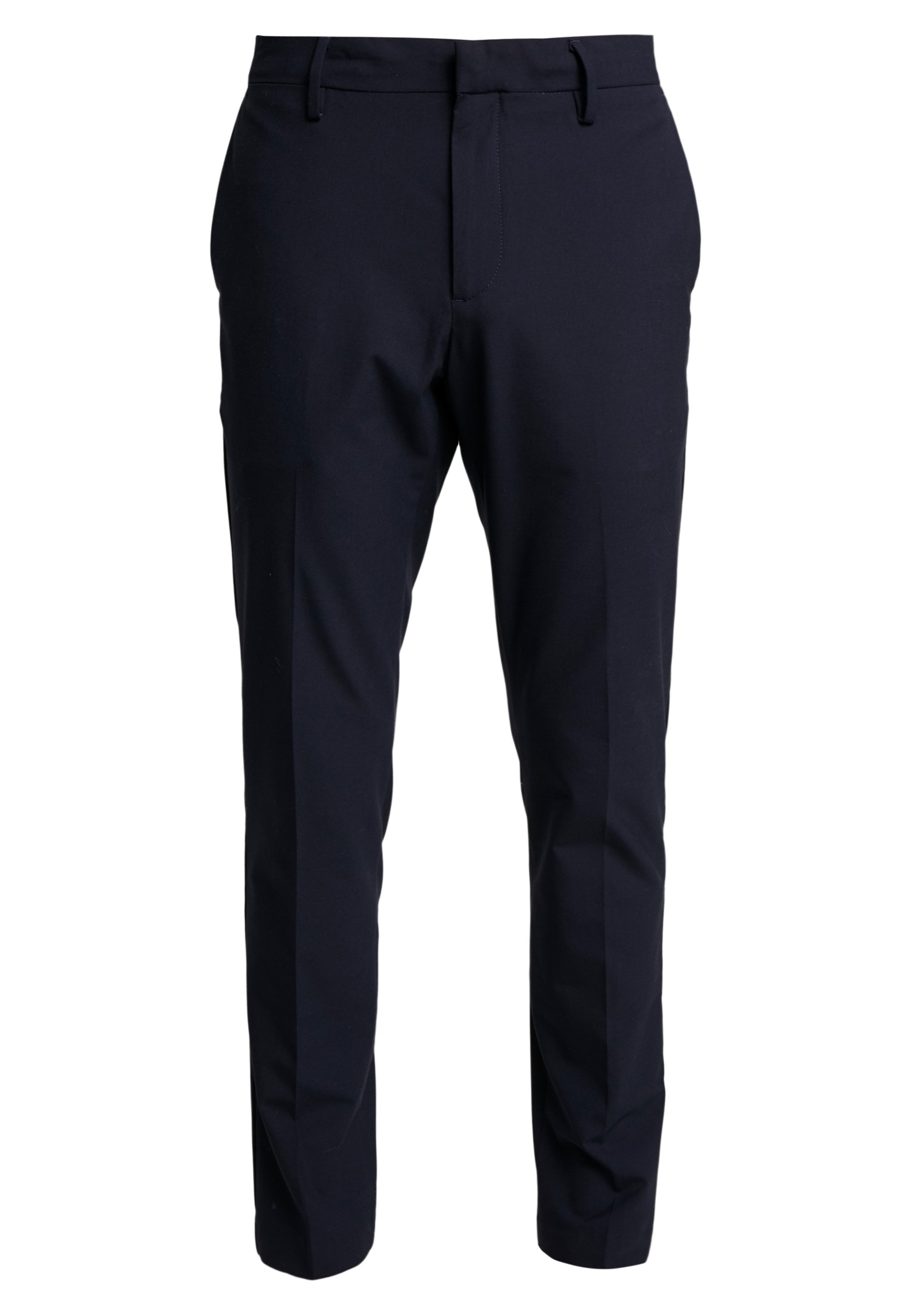 Dockers Smart 360 Flex Trouser Slim - Chinos Navy