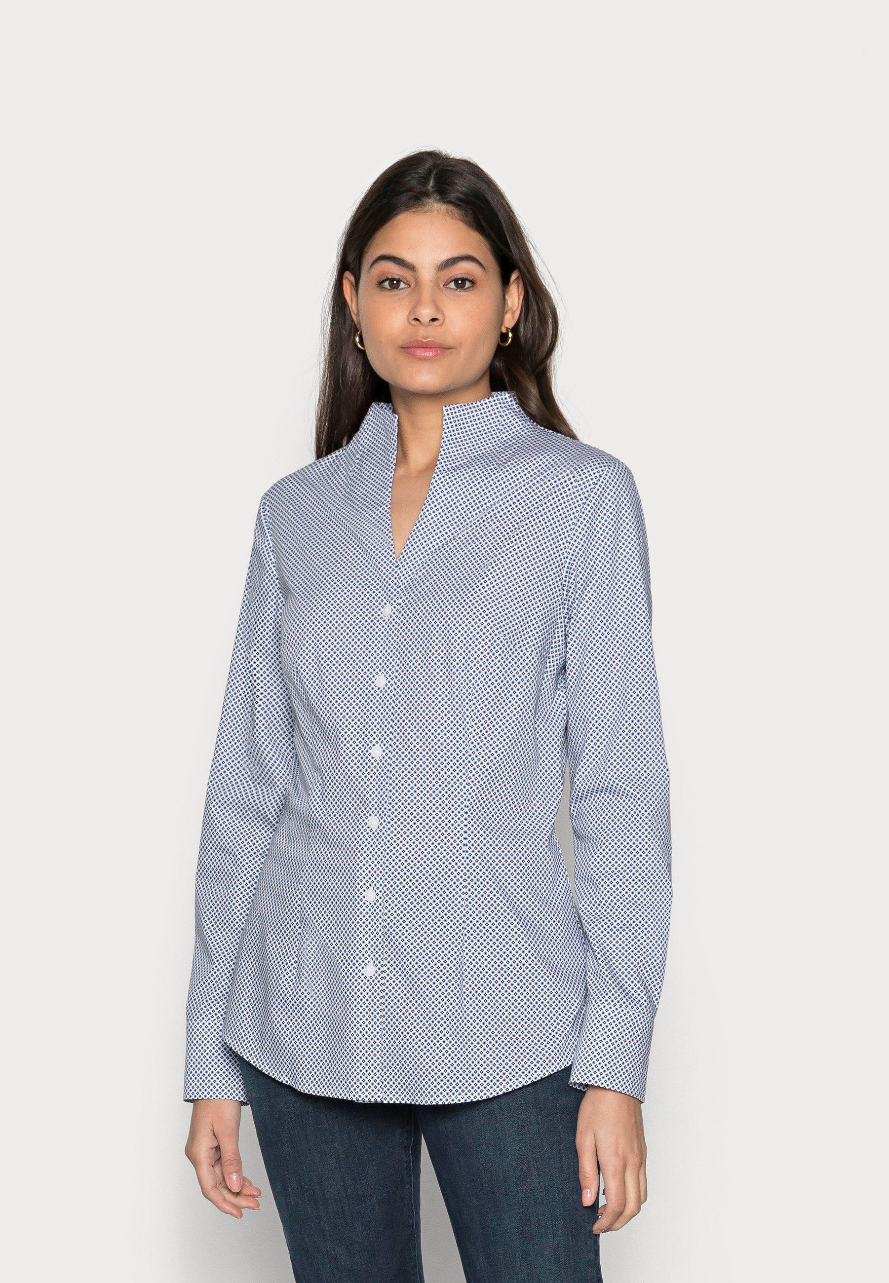 Women CITY LANG - Button-down blouse