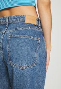 Weekday - FLOAT  - Jeans relaxed fit - harper blue - 4