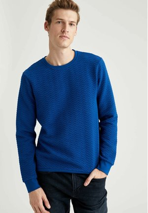 Collegepaita - blue