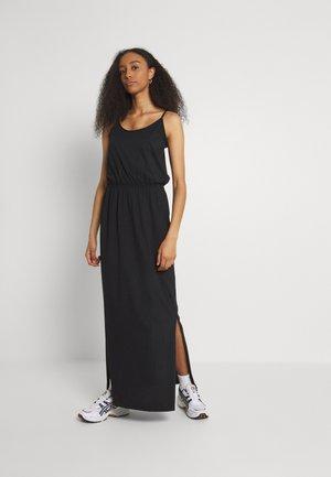 VIDREAMERS SINGLET - Maxi dress - black
