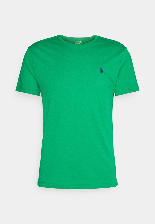 SHORT SLEEVE - T-shirt basique - billiard