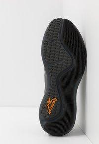 Reebok - HIIT TR - Sports shoes - black/true grey/pewter - 4