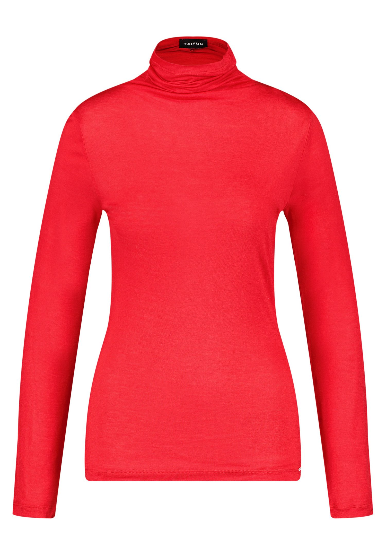 Donna MIT TURTLENECK - Maglietta a manica lunga