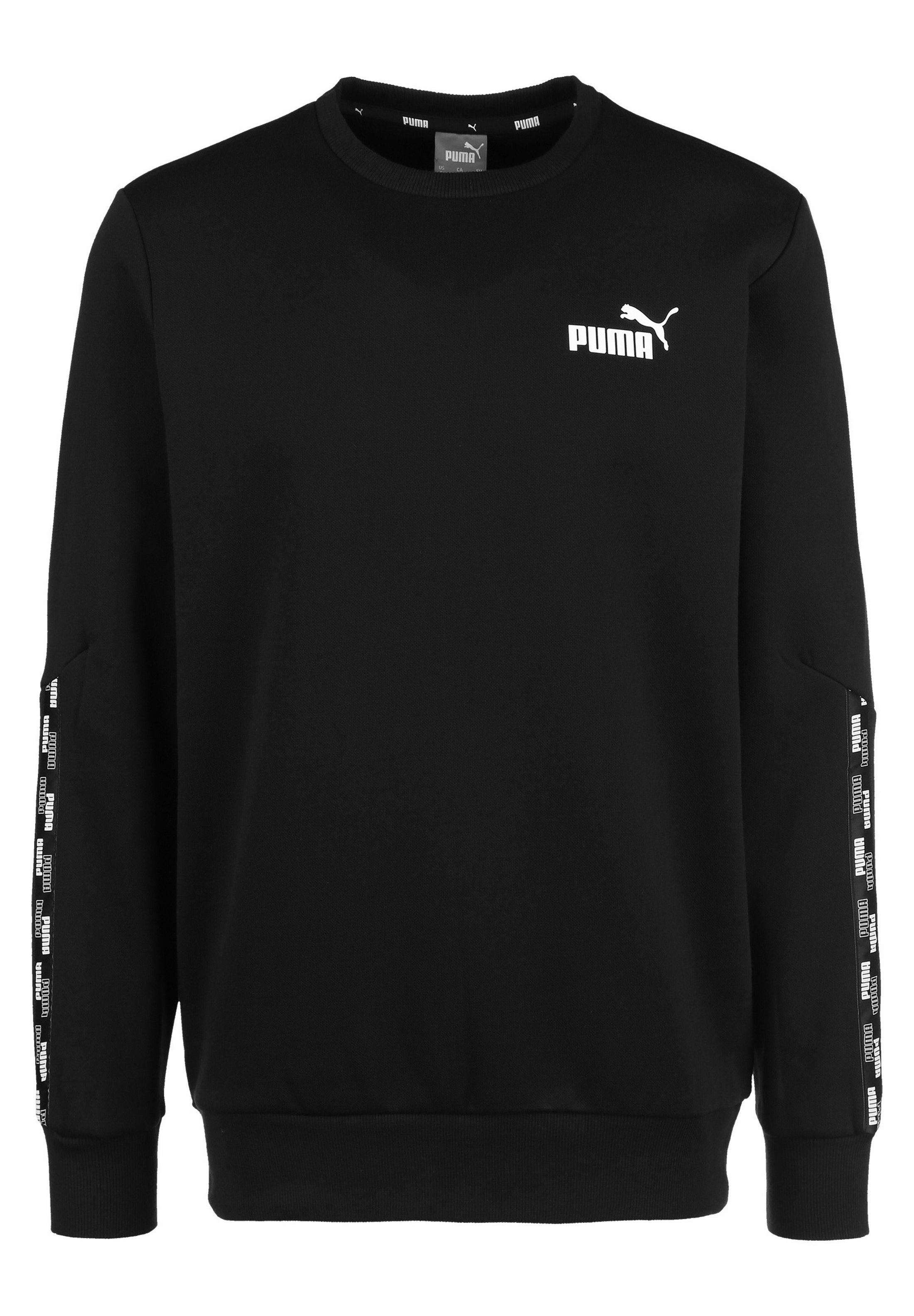 Herrer POWER TAPE CREW - Sweatshirts