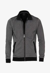 Casa Moda - Zip-up hoodie - anthracite - 0
