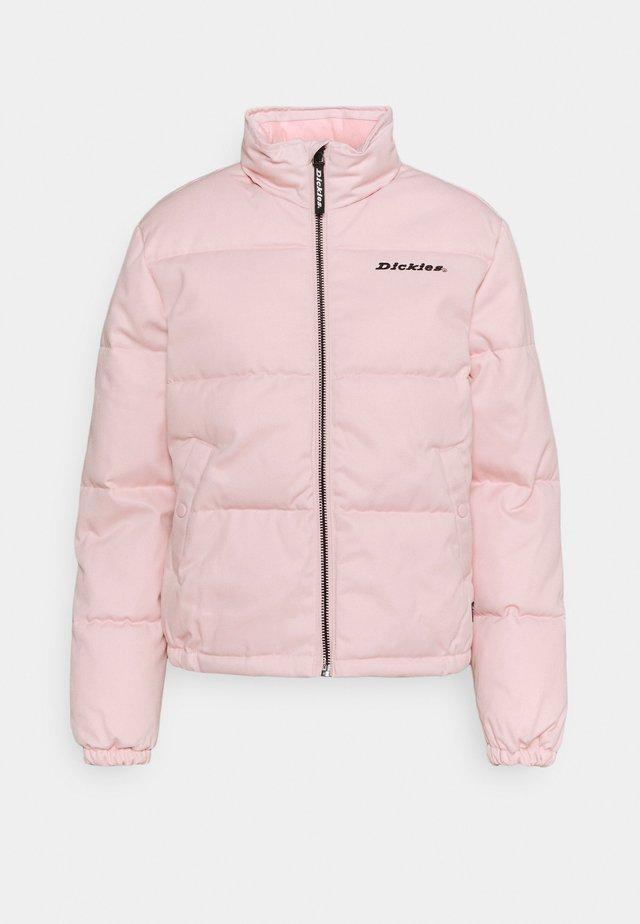 RODESSA - Winterjacke - light pink