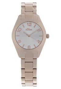 s.Oliver - SO-2492-MQ - Watch - rosegoldfarben - 3