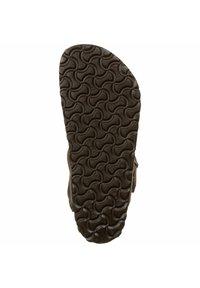 Birkenstock - T-bar sandals -  brown - 3