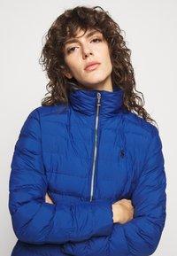 Polo Ralph Lauren - Light jacket - aged royal - 3