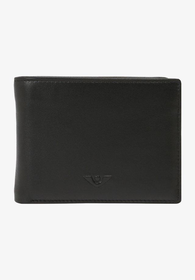 SOFT - Portefeuille - schwarz